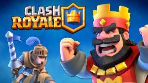 Descargar Clash Royale para PC