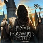 harry potter hogwarts mistery para pc