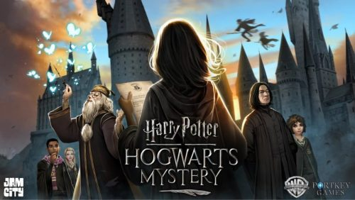 harry potter hogwarts mystery para pc