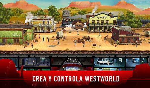 westworld app