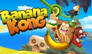 Descargar Banana Kong para PC