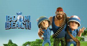Descargar Boom Beach para PC