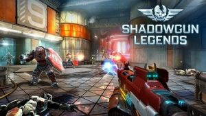 Descargar Shadowgun Legends para PC