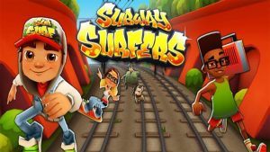Descargar Subway Surfers para PC