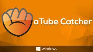 Descargar aTube Catcher para PC