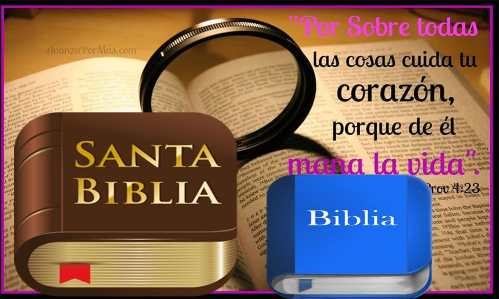 descargar biblia para pc