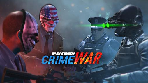 descargar payday crime war para android