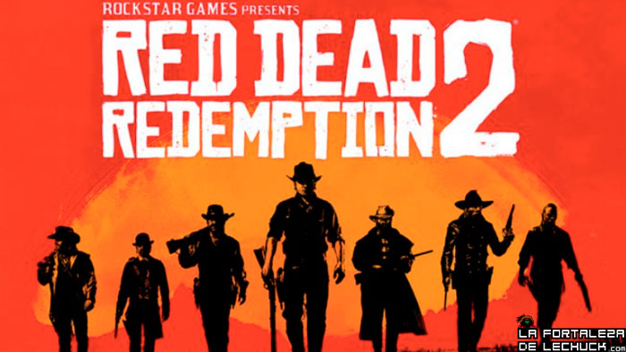 descargar red dead redemption 2 para pc