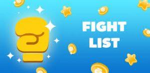 Descargar Fight List para PC