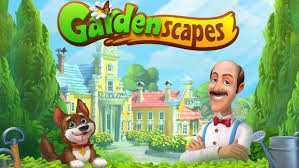 gardenscapes para pc