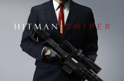 Descargar Hitman Sniper para PC