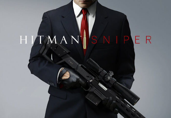 hitman sniper para pc